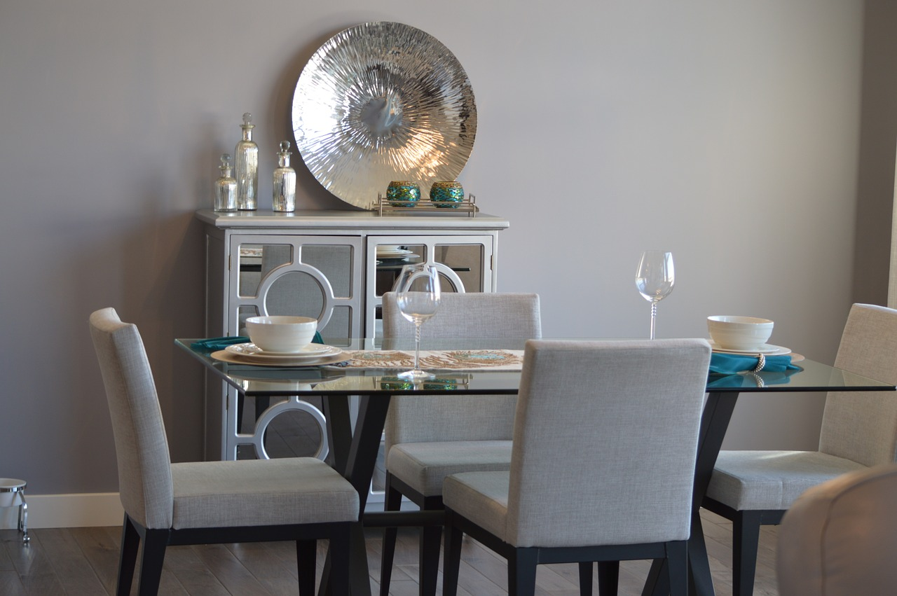 Consejos de Agencia Iglesias para decorar tu piso nuevo