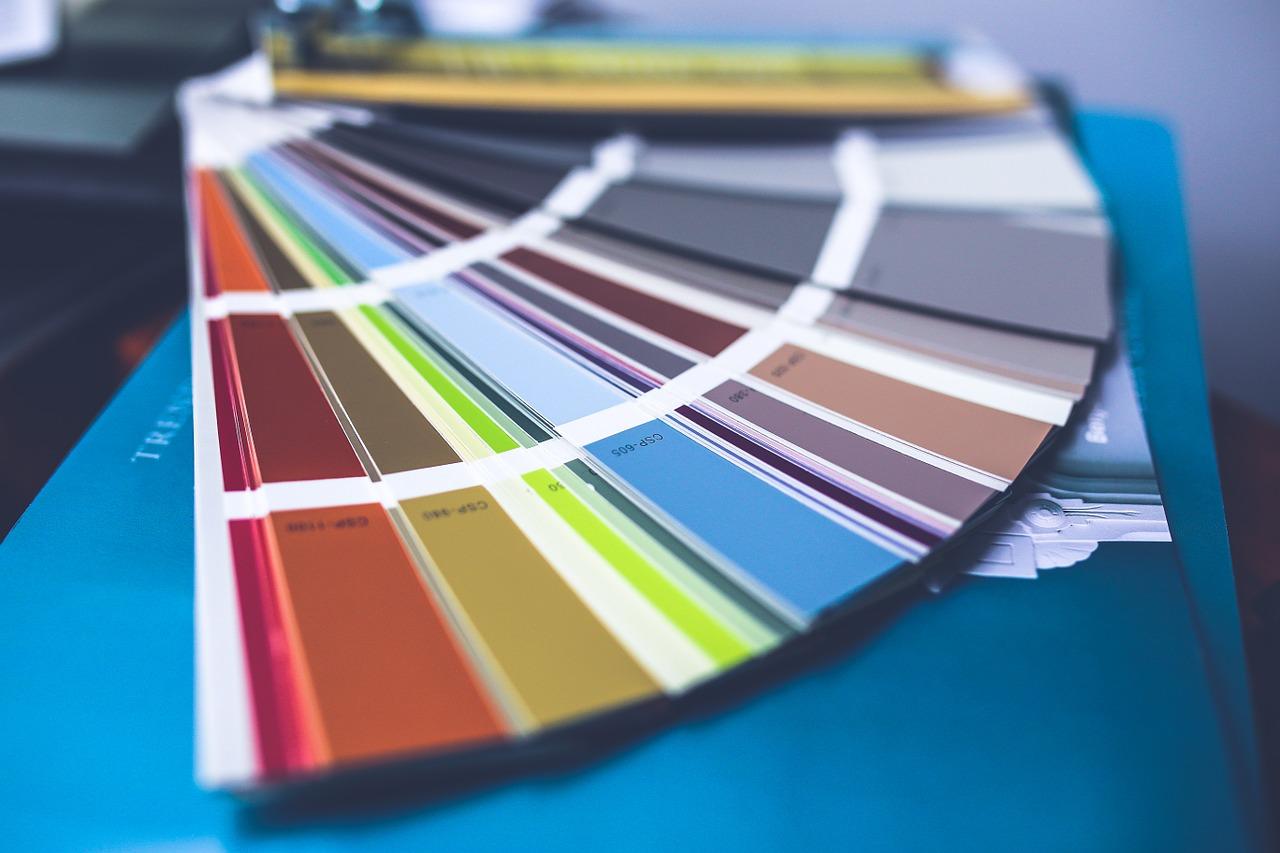 Claves para elegir el color de las paredes - Agencia Iglesias