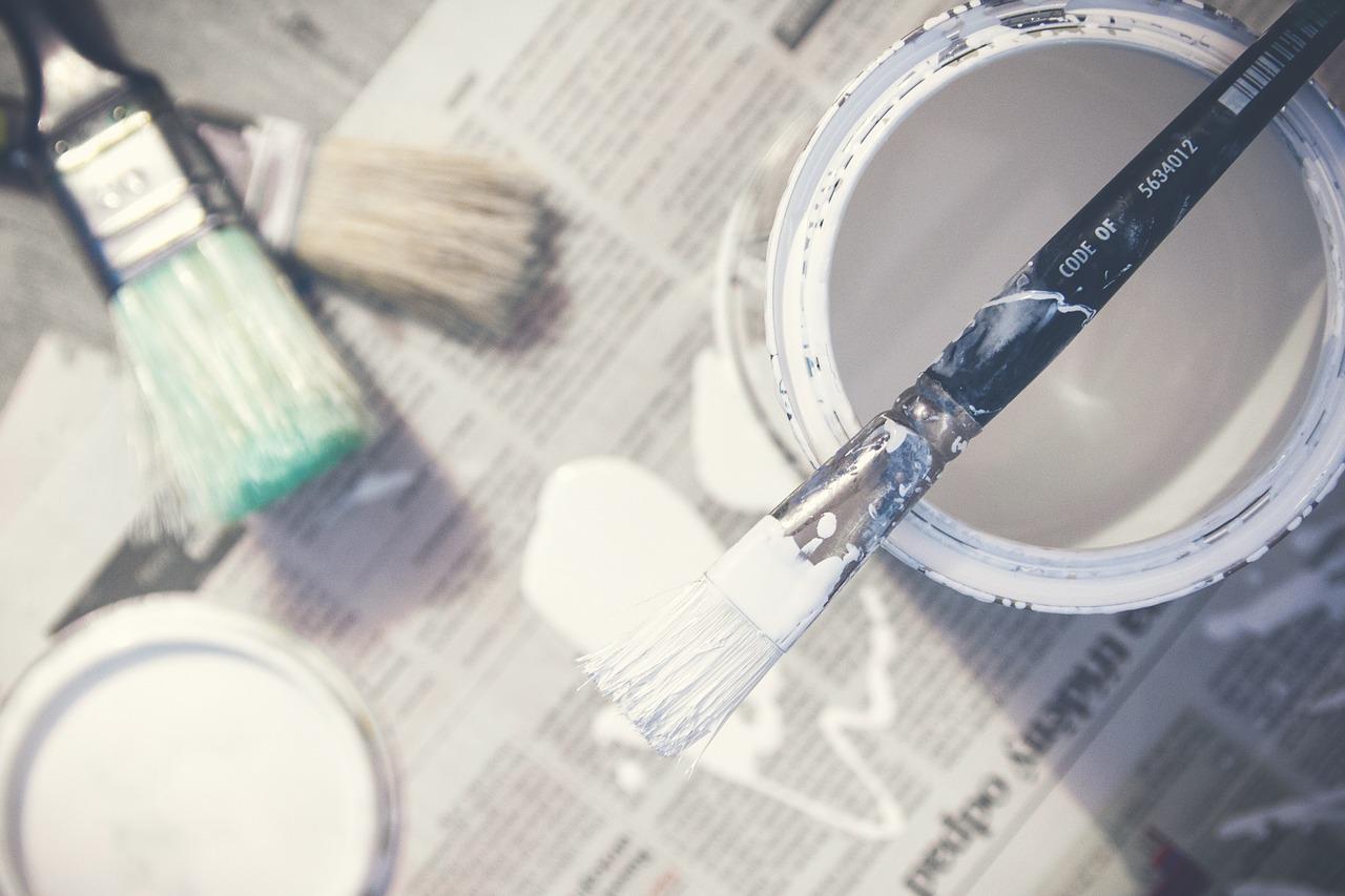 Pintar tu casa con los consejos de Agencia Iglesias