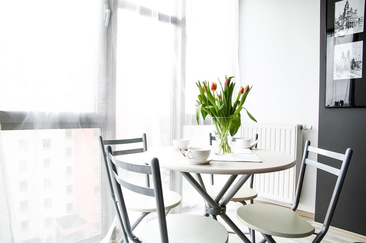 Como decorar pisos pequeños - Agencia Iglesias