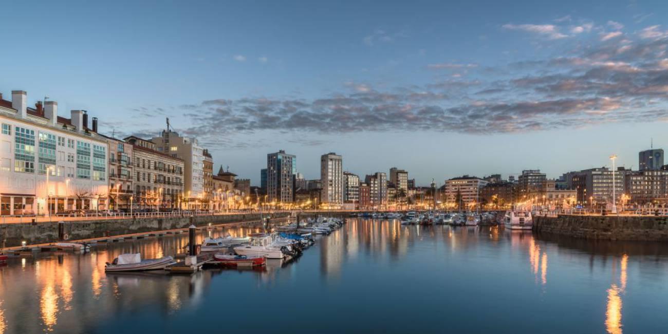 Agencia inmobiliaria en Asturias Gijón
