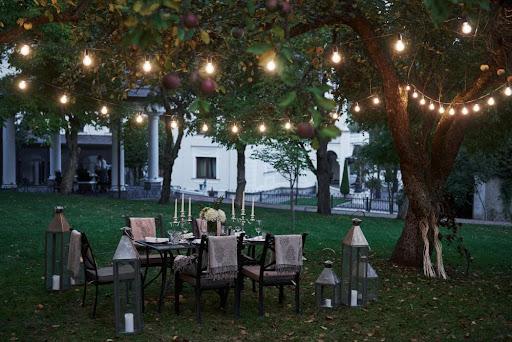 Consejos para iluminar un jardín