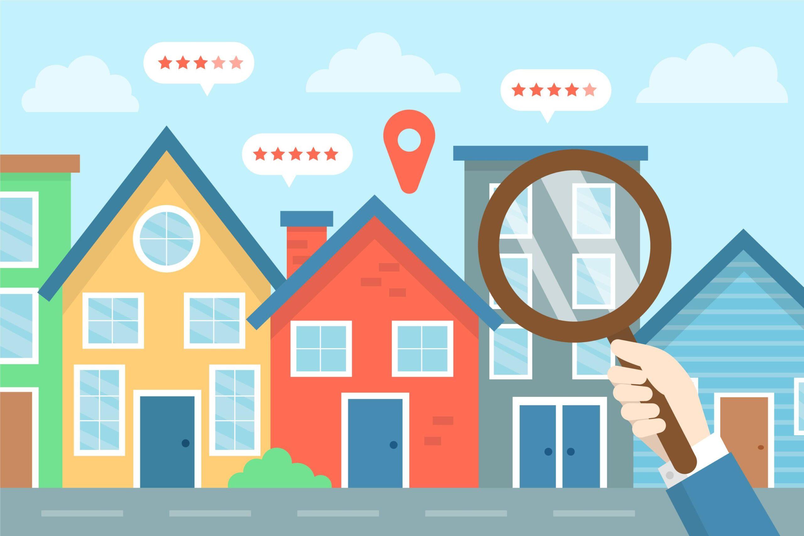 Farming inmobiliario - Cómo vender la casa