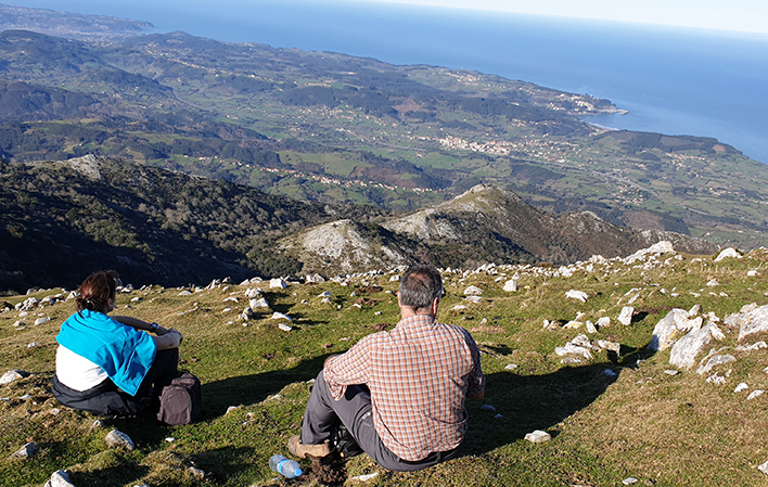 Picu Pienzu - Mejores rutas de Asturias - RK Agencia Iglesias