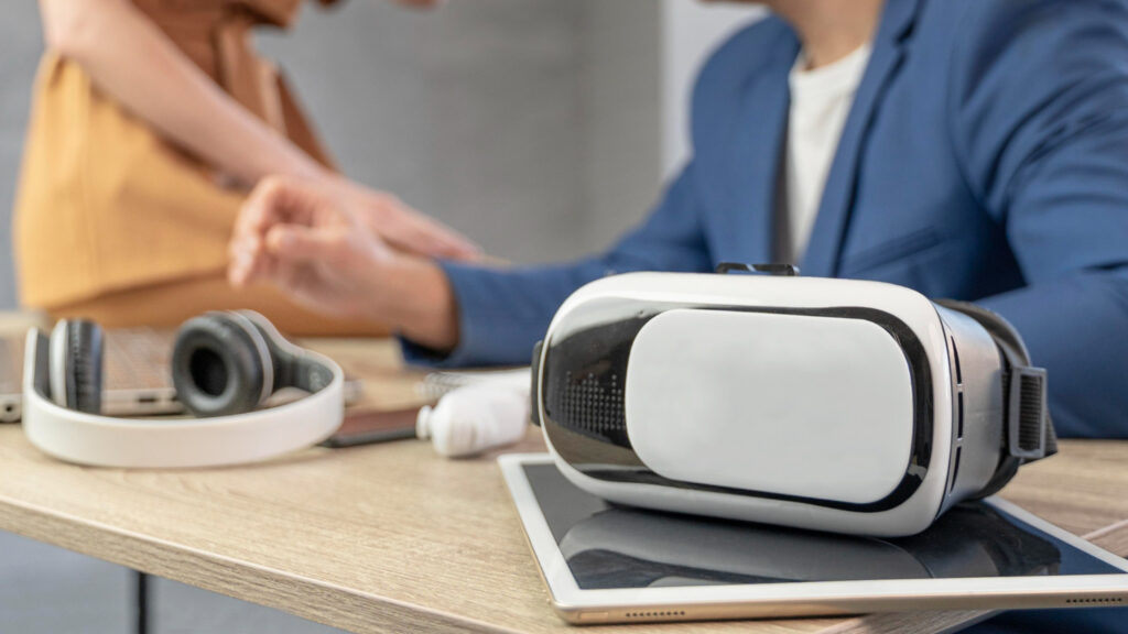 Realidad virtual inmobiliaria - Vender la casa en Gijón - Agencia Iglesias