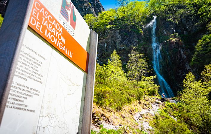 Ruta Tabayón del Mongallu-Mejores rutas de Asturias - RK Agencia Iglesias