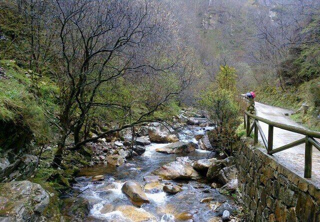 Ruta del Alba - Mejores rutas en Asturias - RK Agencia Iglesias